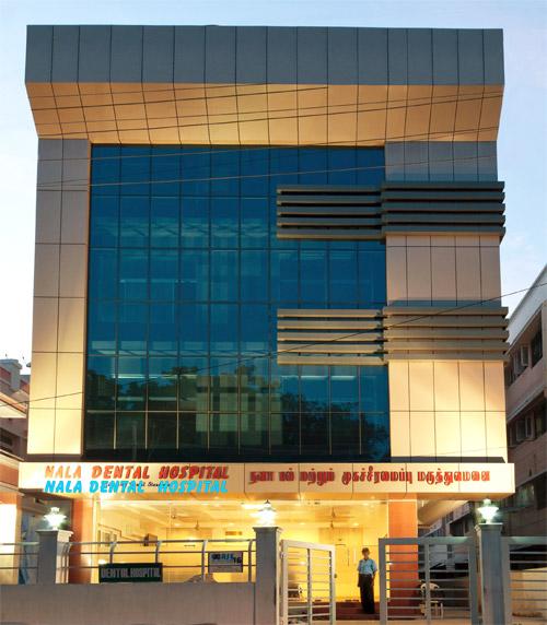 Dentistry for Children in Dindigul