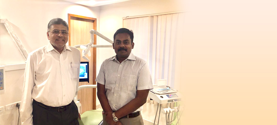 Dental Hospital in Ramnad